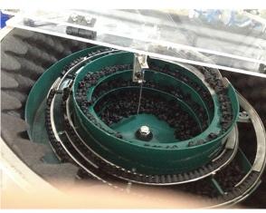 电子振动盘